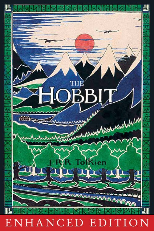 A review of jrr tolkiens fantasy action adventure the hobbit